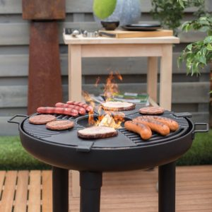 Elektrische Barbecue Willy | Terras en Tuinplezier